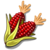 Red Corn-icon
