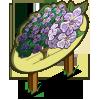 Sapphire Dragon Tree Mastery Sign-icon