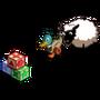 Sheep Toy-icon