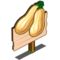 Silvery Squash Mastery Sign-icon