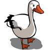 Snow Goose-icon