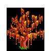 Stalactite Tree-icon