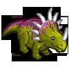 Styracosaurus-icon