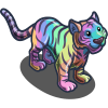 Titanium Tiger-icon