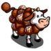 Truffle Cow-icon