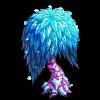 Winter Ombre Tree-icon