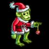 Xmas Ghoul Ape-icon