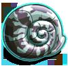 Zebra Jasper Shell-icon