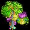 Crystal Banana Tree-icon