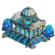 Ethereal Palace-icon