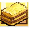 Golden Haybale-icon