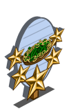 Harvest Casserole 5 Star Mastery Sign-icon