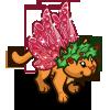 Holiday Fairy Cat-icon