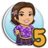Jade Falls Chapter 15 Quest 5-icon