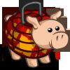 Lantern Pig-icon
