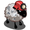 Miner Sheep-icon