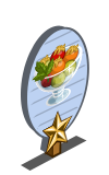 Mint Melon Scoops 1 Star Mastery Sign-icon