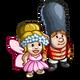Nutcracker Gnome Couple-icon