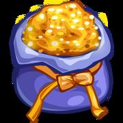 Orange Pixie Dust-icon
