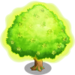 Radioactive Tree-icon