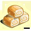 Silvery Squash Rolls-icon