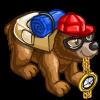 Trekking Lover Bear-icon
