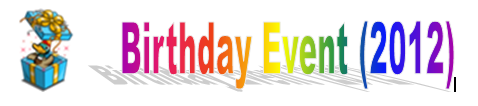 BirthdayEvent(2012)EventBanner