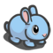 Blue Baby Bunny Eggs Stage 10-icon