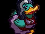 Bride of Duckula (animal)