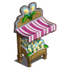 Bubbly Stall-icon