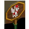Chocolatier Pegacorn Mastery Sign-icon