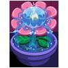 Flower Fountain II-icon