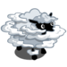 Foggy Sheep-icon