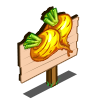 Golden Beet Mastery Sign-icon