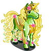 Golden Dust Unicorn-icon