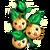Kitsch Fruit-icon