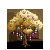 Macrame Pearl Tree-icon