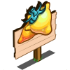 Myne Melon Mastery Sign-icon