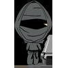 Ninja Costume-icon