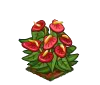 Perfect Flamingo Flower-icon