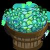 Shiny Sprouts Bushel-icon