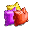 Silk Pillows-icon