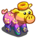 Sweet Sugary Pig-icon