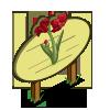 Amaryllis Tree Mastery Sign-icon