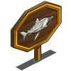 Basking Shark Mastery Sign-icon