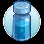 Blue Serum-icon