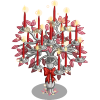 Candle Light Tree-icon