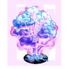 Lightning Trunk Tree-icon
