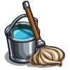 Mop and Buckets-icon