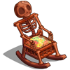 Skeletal Chair-icon